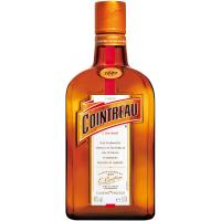 Licor COINTREAU, botella 70 cl