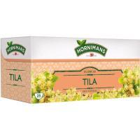 Tila HORNIMANS, caja 25 sobres