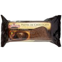 Pastel alemán de chocolate MILDRED, paquete 400 g