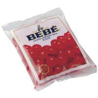 Cereza confitada extra BEBE, sobre 100 g