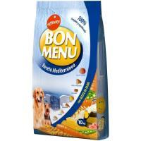 Bon Menú receta mediterránea para perro AFFINITY, saco 10 kg
