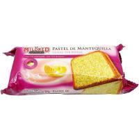 Pastel alemán de mantequilla MILDRED, paquete 400 g