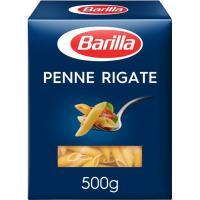 Penne Rigate BARILLA, caja 500 g