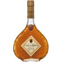 Armagnac CLÉS des DUCS, botella 70 cl
