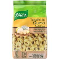 Tortellini con queso KNORR, paquete 250 g