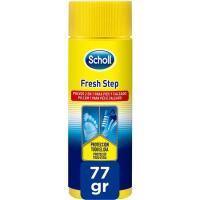 Polvos odorcontrol para pies SCHOLL, bote 75 g