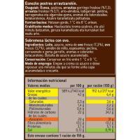Crema catalana EROSKI, tarrina 150 g