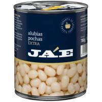 Alubia pocha JA'E, lata 500 g