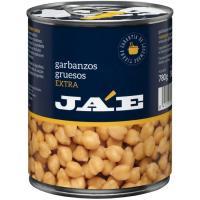 Garbanzo JA'E, lata 500 g