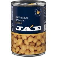 Garbanzo JA'E, lata 250 g
