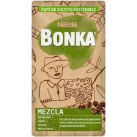 Café molido mezcla 70/30 BONKA, paquete 250 g