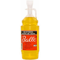 Aceite de oliva 0,4 º BALLE, botella 1 litro