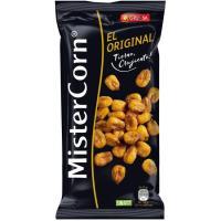 Maices MISTER CORN Grefusa, bolsa 130 g