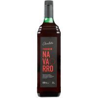 Pacharán AMBOTO, botella 1 litro