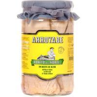 Bonito ARROYABE, frasco 1,6 kg
