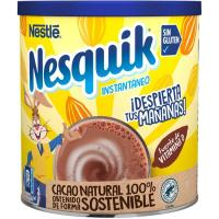 Cacao soluble NESQUIK, lata 780 g