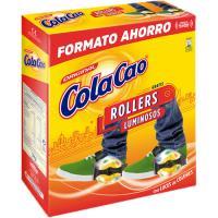 Cacao soluble COLA CAO, caja 3 kg