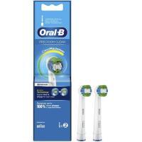 Recambio cepillo eléctrico ORAL-B Precision Clean, pack 2 uds