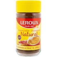 Achicoria soluble LEROUX, frasco 200 g