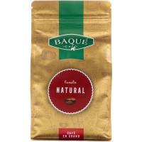 Café en grano natural BAQUÉ, paquete 500 g