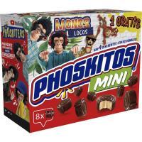 Mini PHOSKITOS, caja 130 g