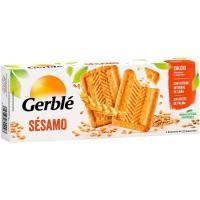 Galleta de sésamo GERBLÉ, caja 230 g