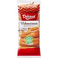 Magdalena valenciana DULCESOL, paquete 350 g