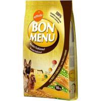 Bon Menú receta tradicional para perro AFFINITY, saco 10 kg