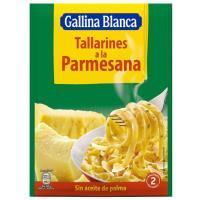 Tallarin a la parmesana GALLINA BLANCA, sobre 143 g