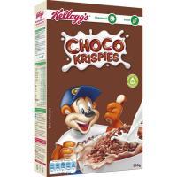 Cereales KELLOGG`S Choco Krispies, caja 500 g