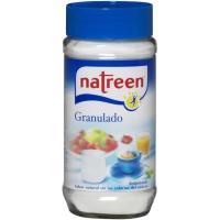 Edulcorante sabor natural sin calorías NATREEN, bote 70 g
