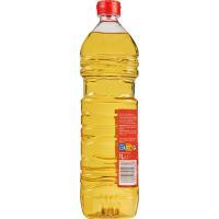 Aceite de oliva 0,4º EROSKI, botella 1 litro