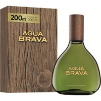 Colonia para hombre AGUA BRAVA, vaporizador 100 ml