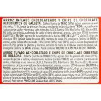 Choco Flakes CUÉTARA, caja 550 g