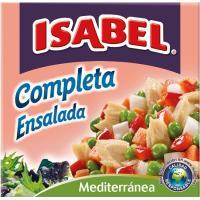 Ensalada Mediterránea ISABEL, lata 150 g