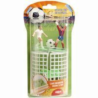 Kit Retail futbol, pack 115 g