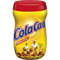 Cacao soluble COLA CAO, bote 800 g