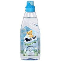 Agua de plancha MIMOSIN, botella 1 litro