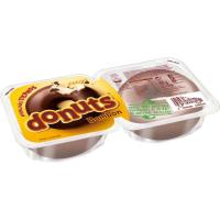 Donuts bombón DONUTS, 2 uds., paquete 110 g