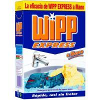 Detergente en polvo lavar a mano WIPP, maleta 10 dosis