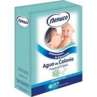 Agua de colonia infantil NENUCO, bote 200 ml