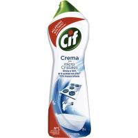 Limpiador antical en crema CIF, botella 750 ml