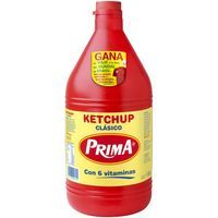 Ketchup PRIMA, bote 1800 g