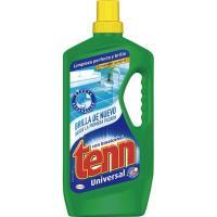 Limpiahogar con bioalcohol TENN, botella 1,3 litros