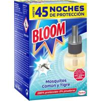 Insecticida eléctrico líquido BLOOM, recambio 1 unid.