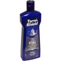 Limpia plata TARNI-SHIELD, bote 250 ml