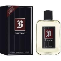 Colonia para hombre BRUMMEL, frasco 250 ml