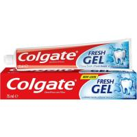 Dentífrico gel azul COLGATE, tubo 75 ml