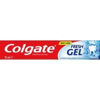 Dentífrico gel azul COLGATE, tubo 75 ml
