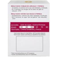 Crema hidratante cuidado de ojos L`OREAL Revitalift, tarro 15 ml